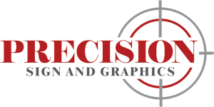 Precision sign and graphics inland empire sign company