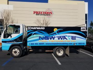 full vehicle wrap and graphics